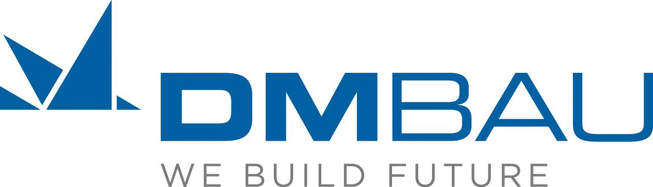 DMBAU We build future A RGB