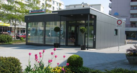 Migrosbank