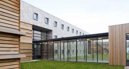 Hanze Hogeschool 01