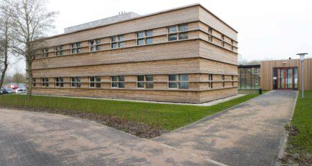 Hanze Hogeschool 02