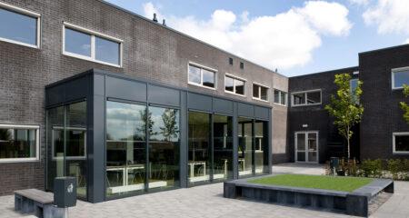 Willem van oranje college waalwijk 03