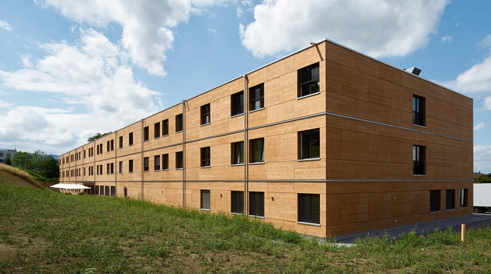 Alterszentrum St. Anna 01