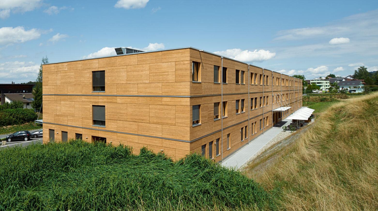 Alterszentrum St. Anna 02