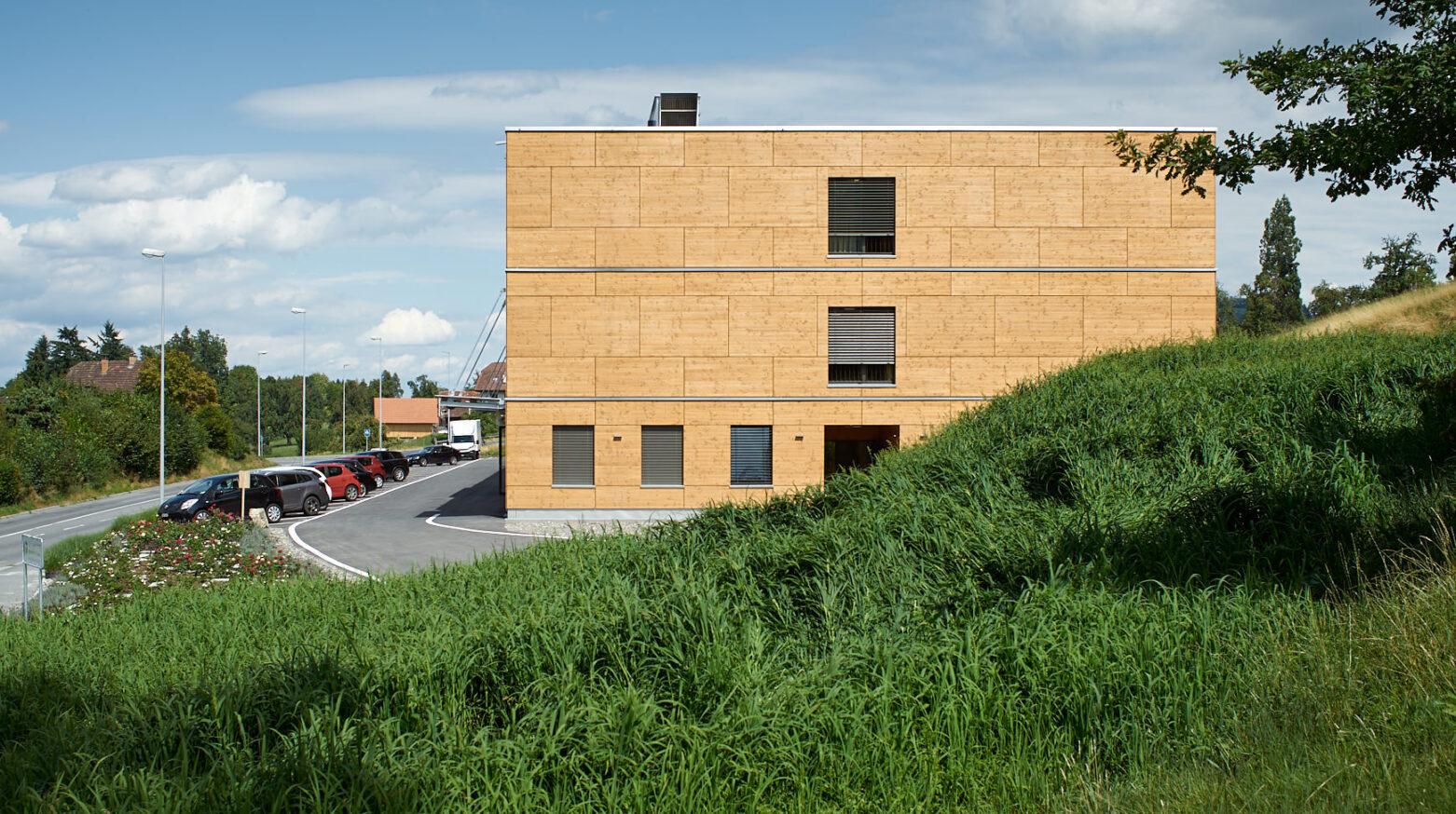 Alterszentrum St. Anna 03